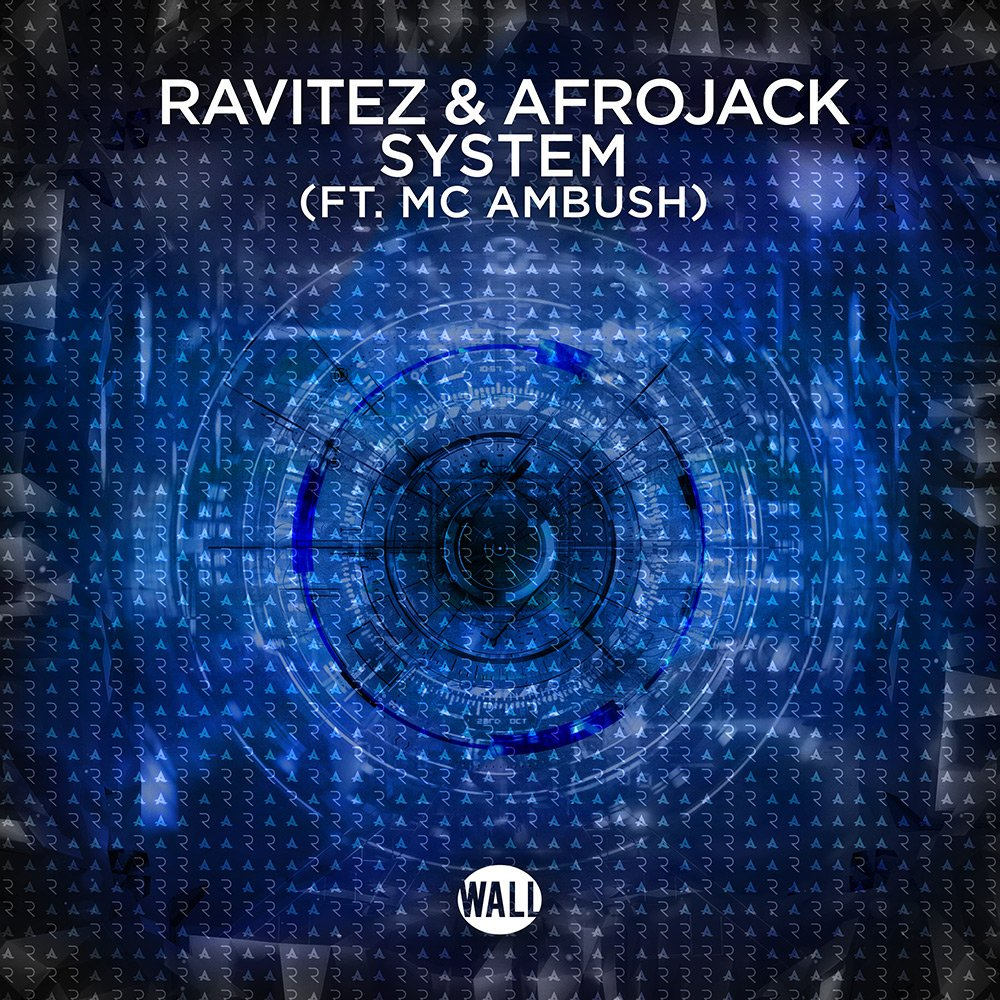 MASSIVE track! Featured on @afrojack - JACKED 244. https://t.co/hOWmW00M9S