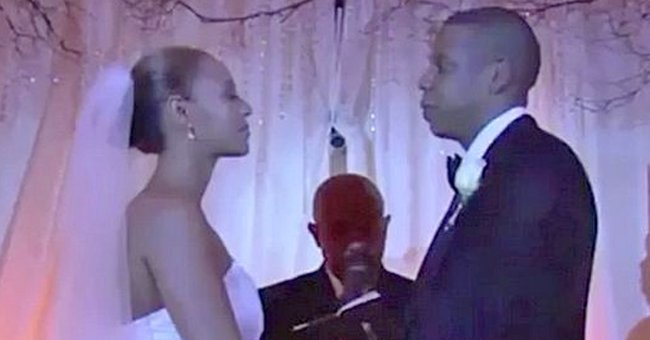 Beyonce's mum says her daughter wasn't *that* happy on her wedding day... https://t.co/bP5NhLJYwj https://t.co/63iqE0arhb