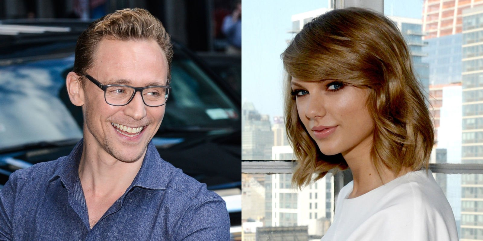 Taylor Swift and Tom Hiddleston just wore matching white outfits to the Vatican: https://t.co/3GkOBhlHK3 https://t.co/jezcQnzZRH