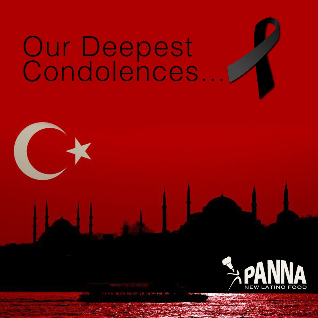 Keeping the people of Turkey in our prayers... #turkeyattack #istanbul #istanbulattack https://t.co/V7AEZFlTal