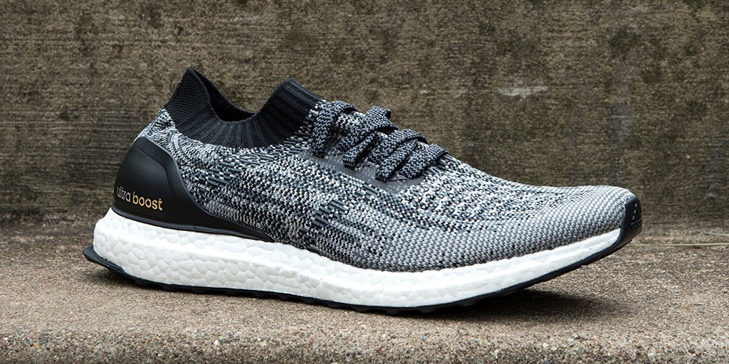 7181a148b6269 free your feet with the sock like fit of the adidas ultra boost uncaged  available now