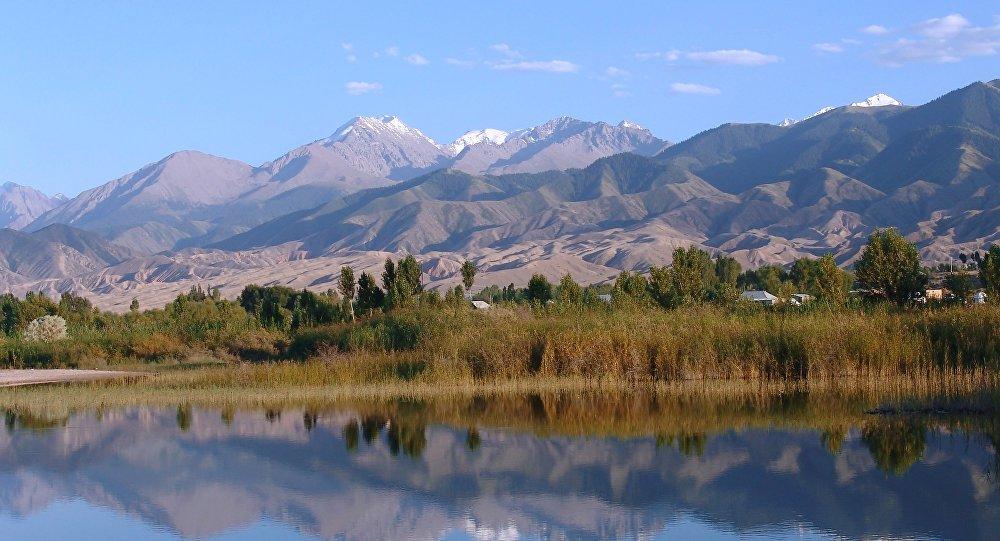 #キルギス 3日間で35回以上の #地震 https://t.co/ntrHsIH4o5