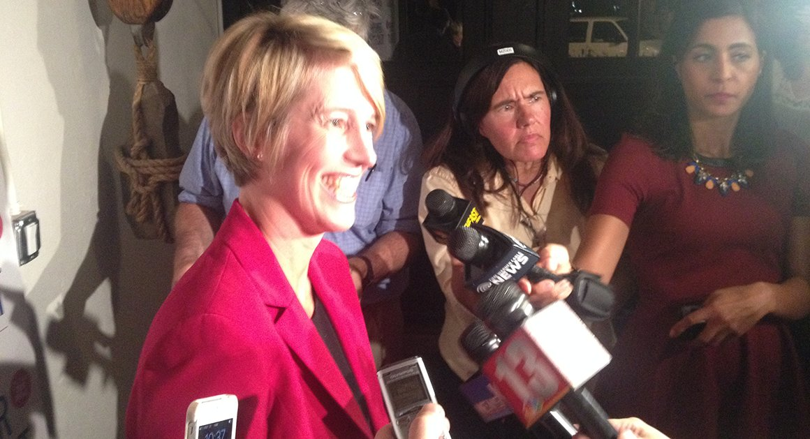 .@ZephyrTeachout 2.0: A great Democratic hope for the fall https://t.co/jsM9aA6AYv https://t.co/w3pq4xZNB9