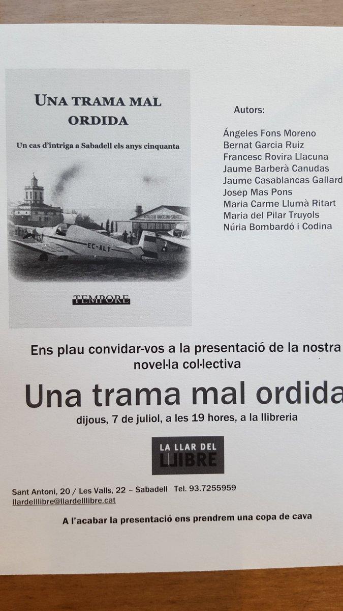 JaumeBarberàCanudas on Twitter: \