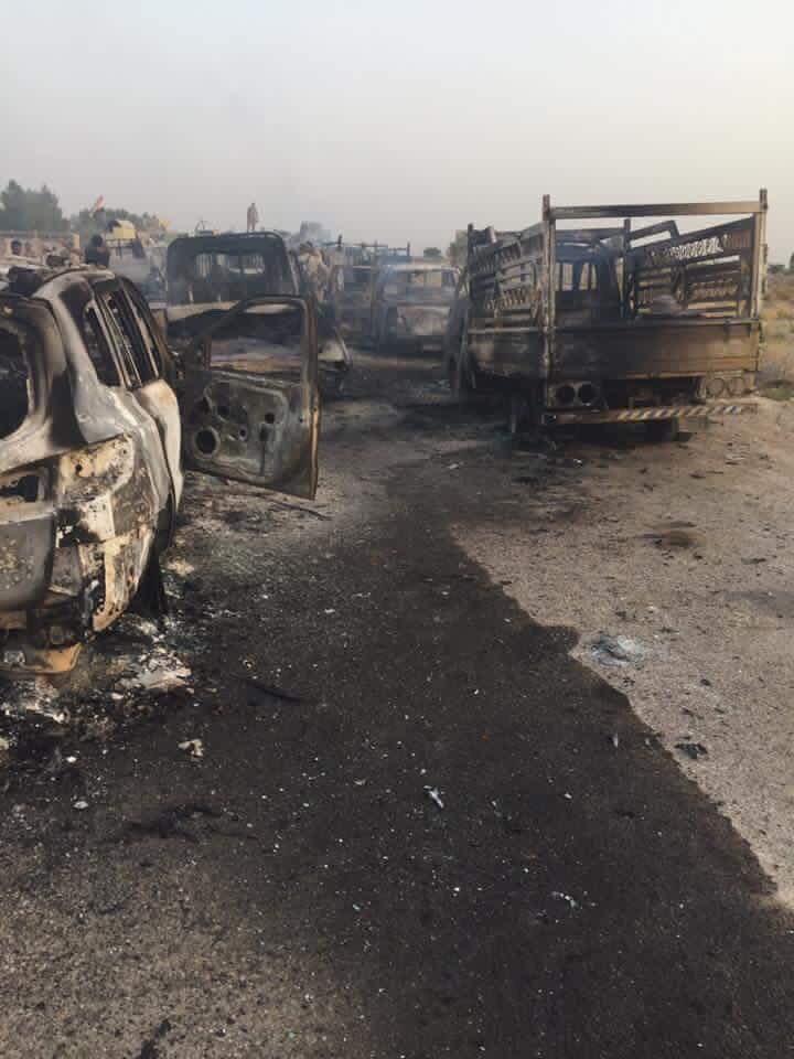 IRAQ - Fight on Islamic State: News #2 - Page 11 CmHfxPwWQAAcjHM
