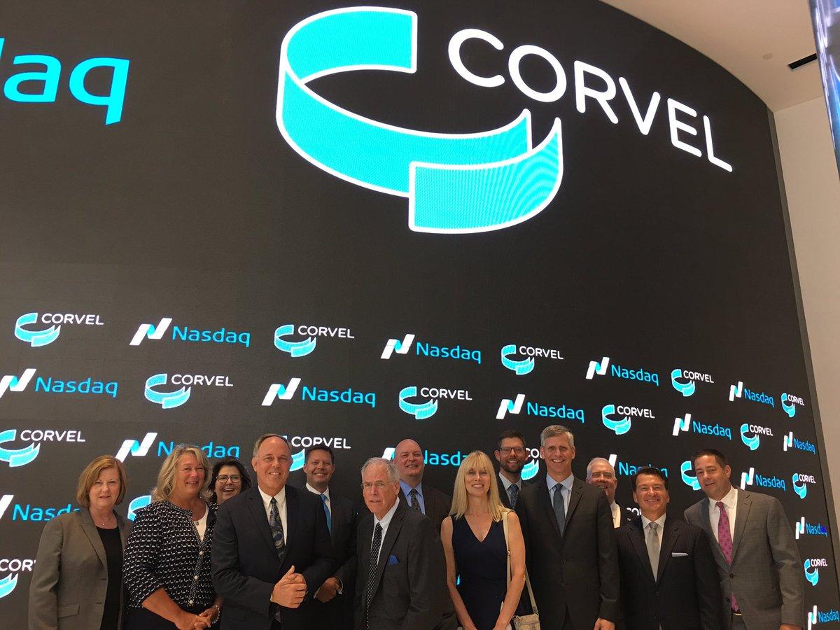 CorVel Picture