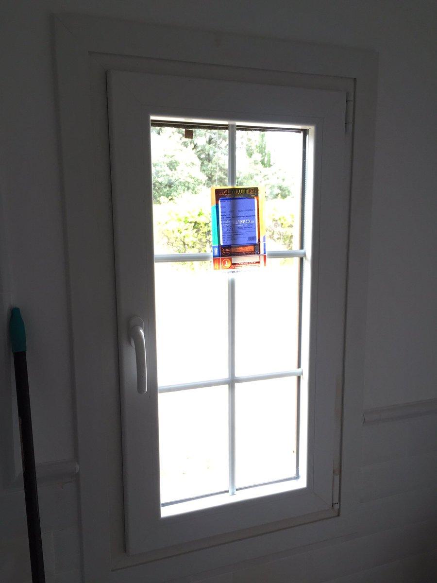 Mavero sl on twitter ventanas de pvc bicolor nogal for Cristal climalit