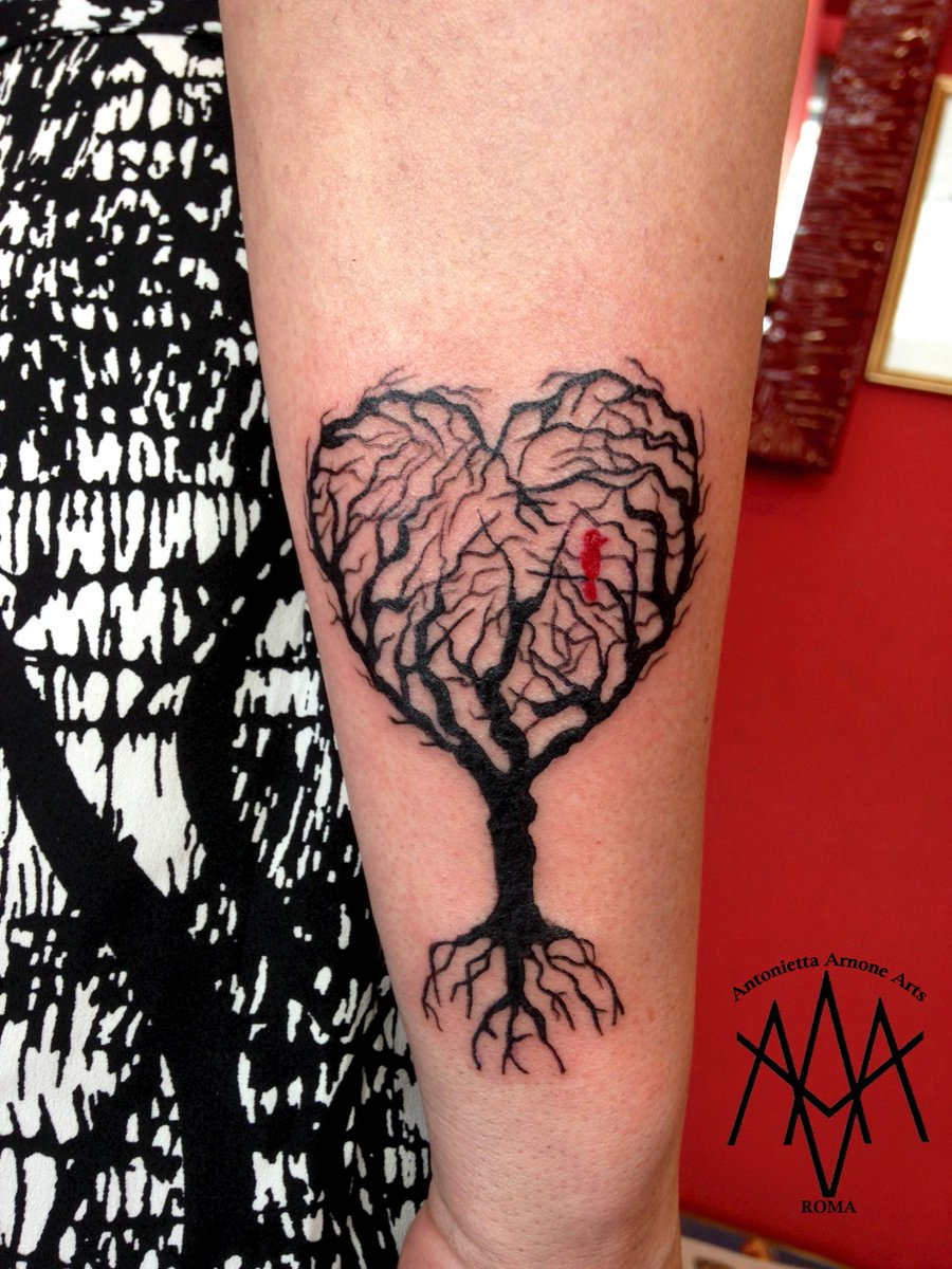 Image result for family tree tattoo
