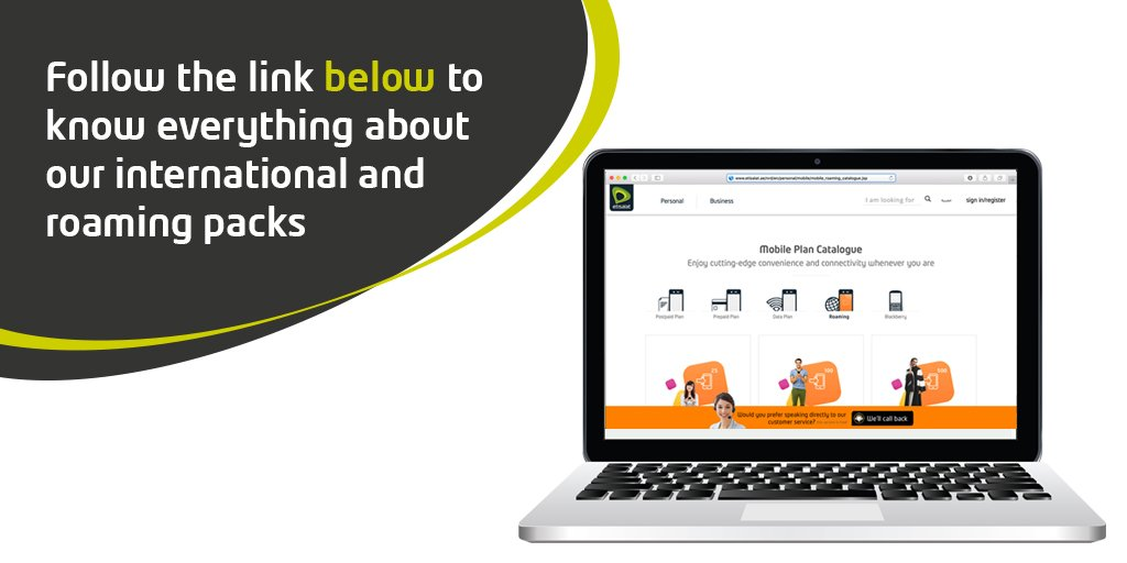 Follow this link to know everything about our international and roaming packs https://t.co/uqETGjfNT4 https://t.co/ClkxeVFInb