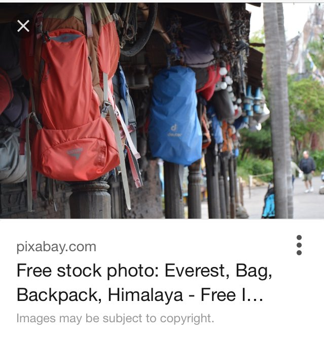 One of my favorite things is finding Disney photos tagged as the real thing. I assure you, this isn't Nepal. https://t.co/2i8fDXWO8j