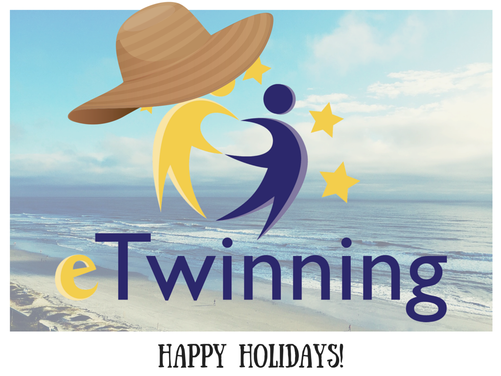 ETwinningEurope On Twitter The ETwinning Team Wishes You A Nice