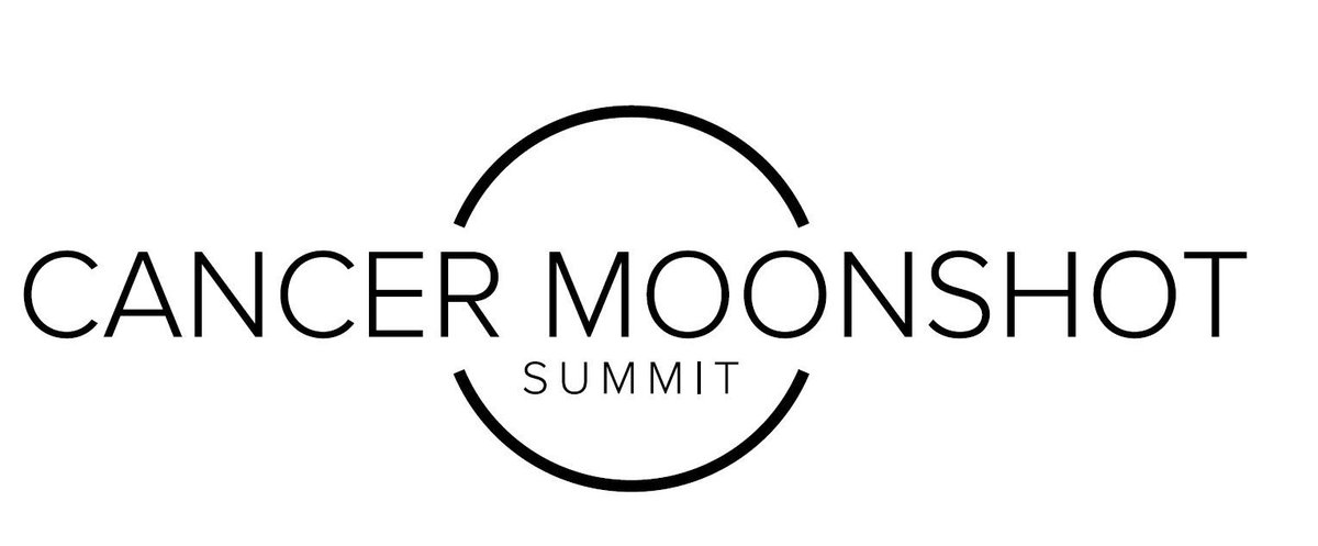 Today's the day! We #canserve & shape the future of #cancer research & care. Join us for @VPLive's #MoonshotSummit https://t.co/0F74cRh6v1