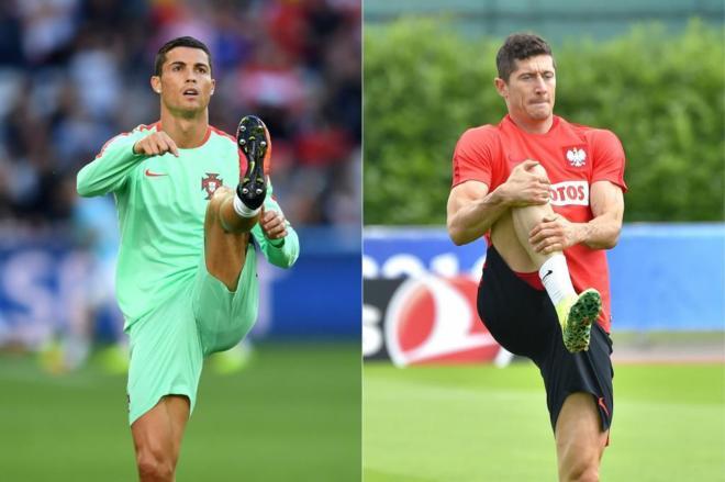 Diretta Polonia Portogallo, come vedere TV e streaming, formazioni e ultime notizie (Euro 2016)