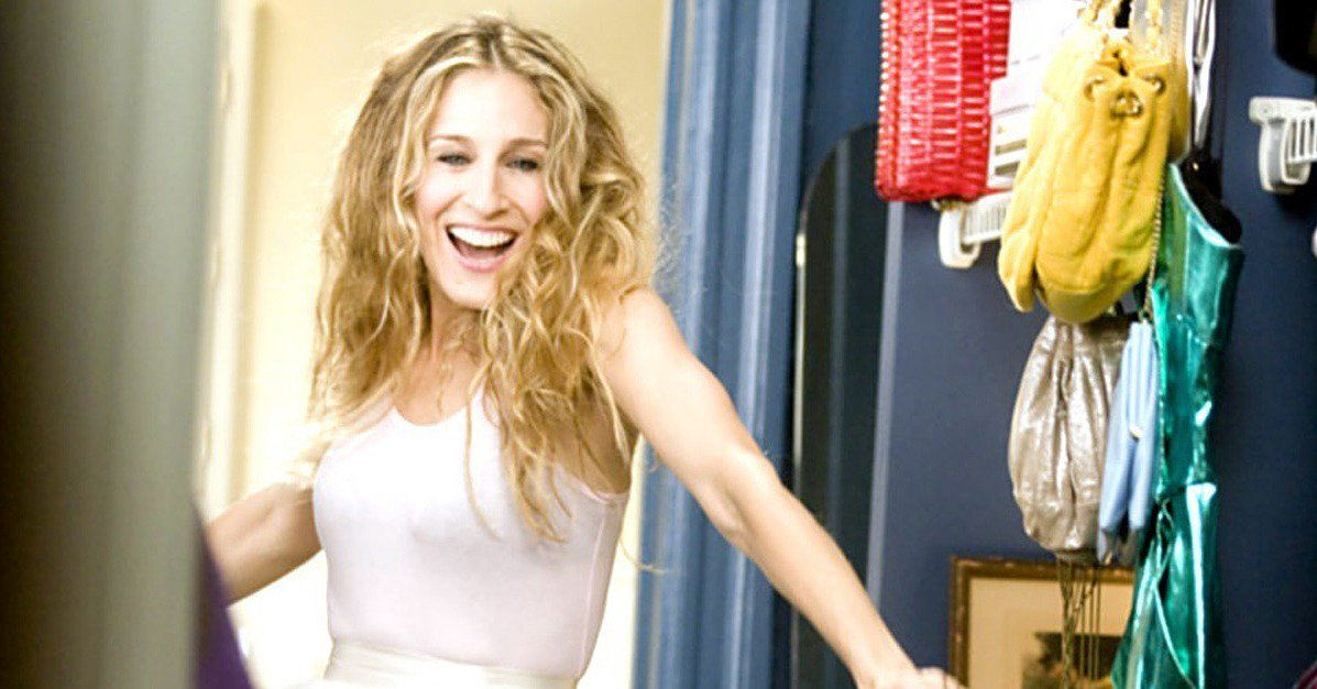 How to dress like Carrie Bradshaw on a Zara budget, via @WhoWhatWear https://t.co/INltmuGk4l https://t.co/7cxC3GeYyC
