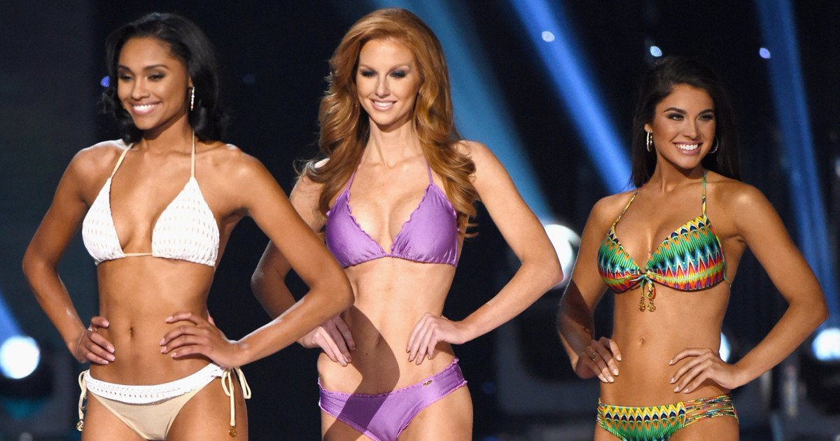Miss Teen USA is eliminating the swimsuit portion: https://t.co/sp7E6K7lW6 https://t.co/s1nW4Z83wJ