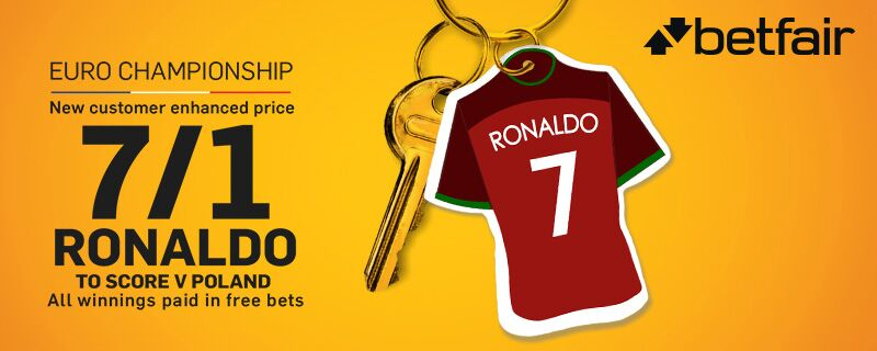 Betfair Enhanced Odds