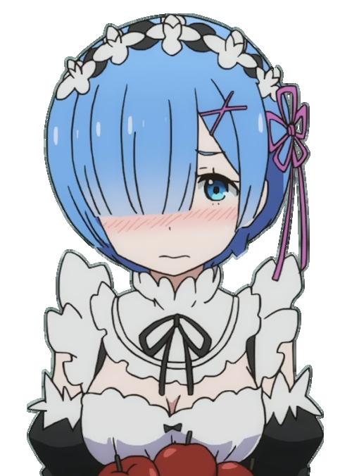 Blush Shy Roblox Anime Blush Transparent
