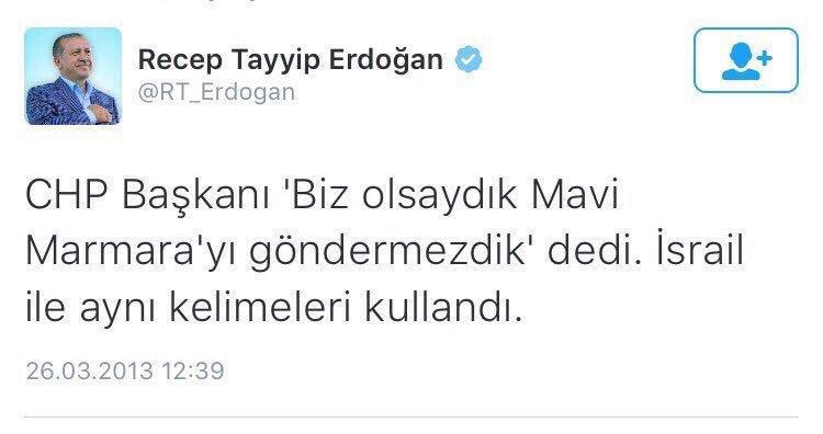 """Mavi Marmara'da """"mazlumların sesiyiz"""" deyip sonra da CHP ile aynı dalga boyuna gelebılmek!! https://t.co/9eFT2O6DC5"""
