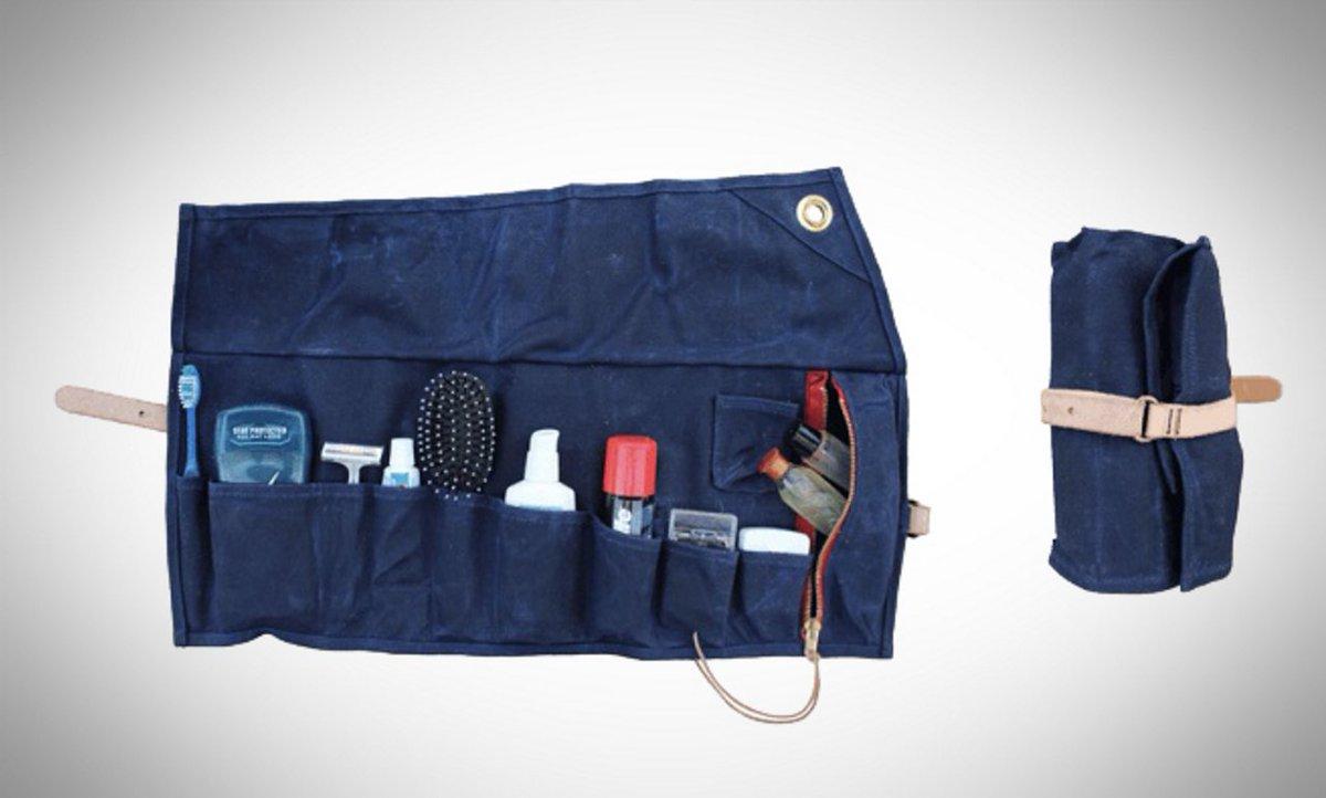 Tashtego ·  Tashtegokits. The Tashtego Travel Kit is the roll-up toiletry  kit for avid adventurers. 4e87f91403122