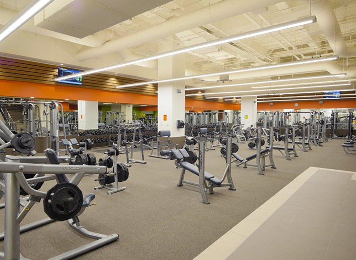 dtla downtown la on twitter the new la fitness theblocla has