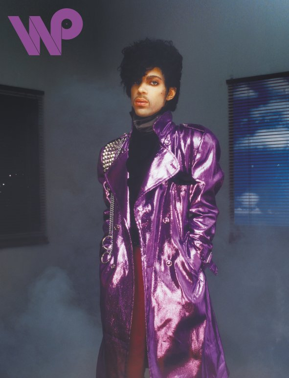 Back by popular demand, Issue 50 (Prince Issue)! A special-edition reprint will be up for sale in a couple days! https://t.co/8efXyDzkDo