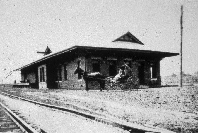 Dade City exploring next steps for historic rail depot