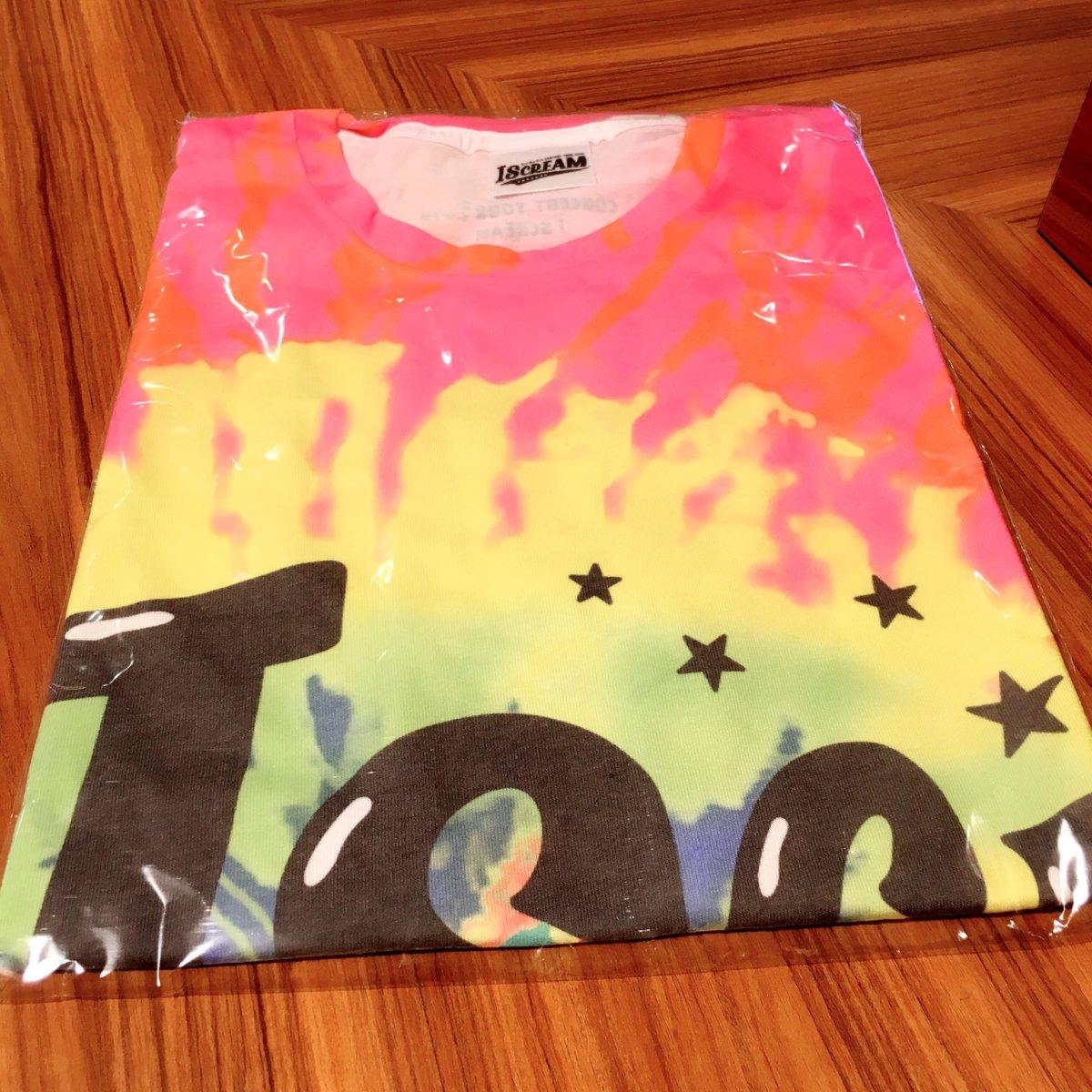 kis-my-ft2Tシャツ