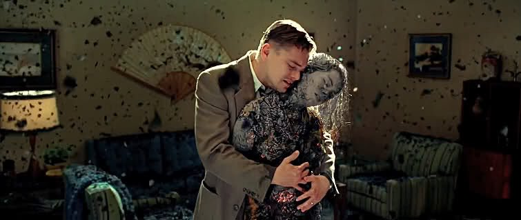 a critique of shutter island a neo noir mystery psychological thriller film by martin scorsese Shutter island is a 2010 american neo-noir psychological thriller film directed by martin scorsese and written by laeta kalogridis, based on dennis lehane's 2003.