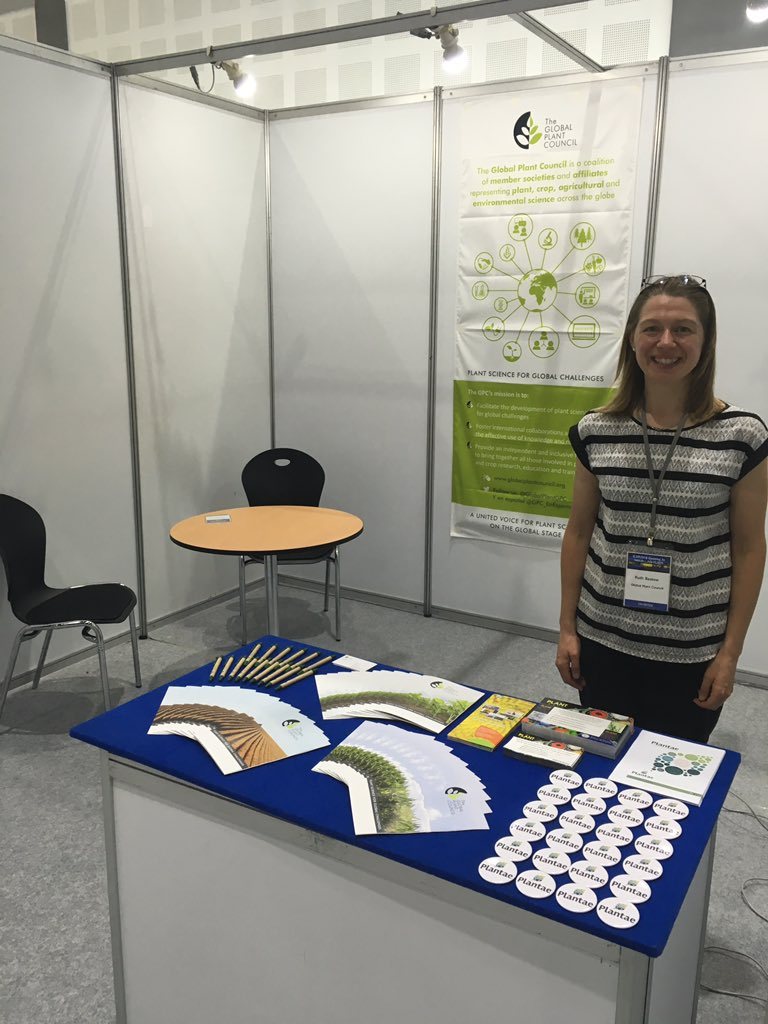 Want to learn more about the Global Plant Council come at visit our booth at #icar_2016 https://t.co/CDhqqMl6Hw
