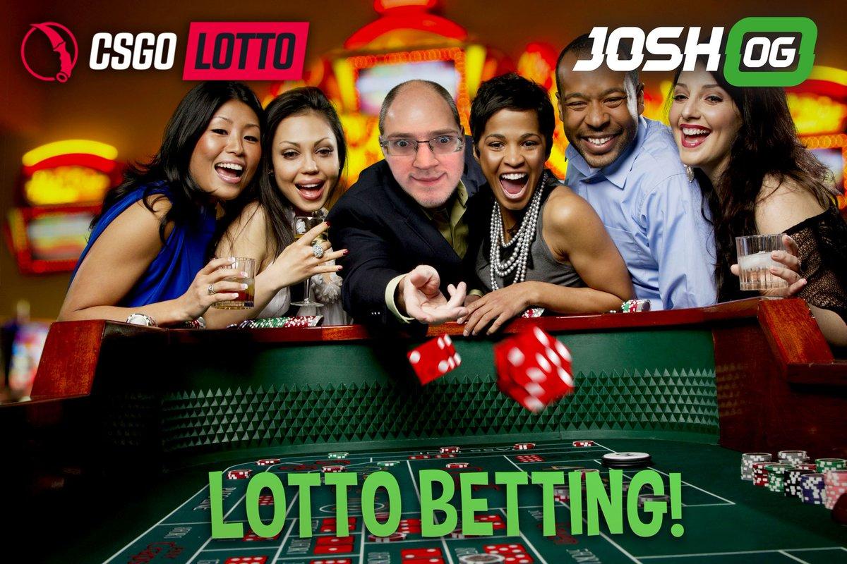 Josh gambling twitter view gauteng gazette online