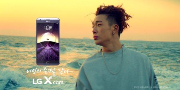 드디어! LG X cam & iKON & 지수의 러브스토리, 제3화 '바비, 나만의 순간을 담다'편을 공개합니다~