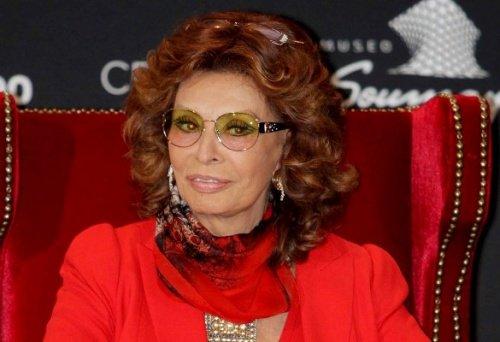 Sophia Loren è ufficialmente una napoletana DOC