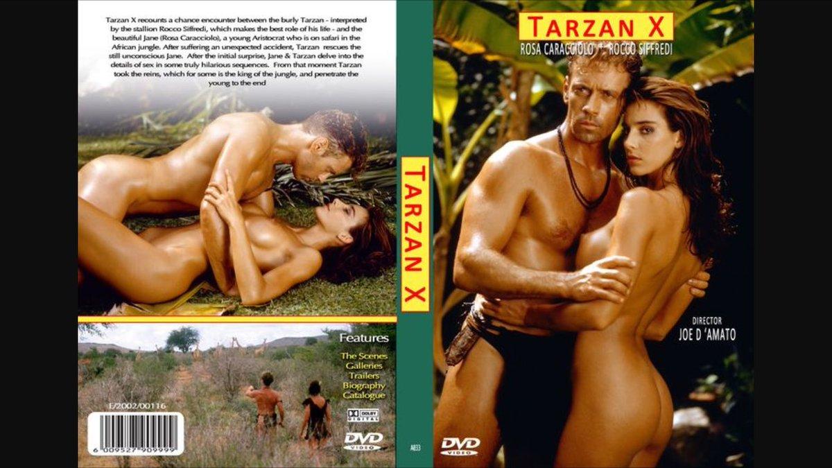 Film tarzand porno