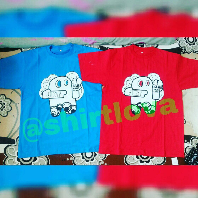 Desain t shirt jkt48 - Merch Jkt48 Akb48 On Twitter Kaos Doodle Robot Jkt48 Harga Satuan S M L 80k Xl 85k Free Sticker Bisa Ganti Warna Desain Unik Https T Co Y9ul3obkko