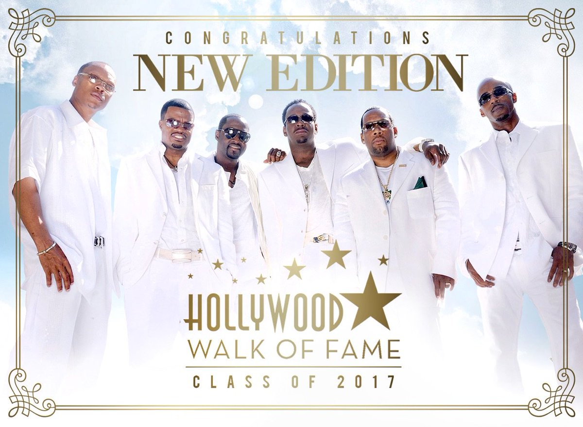 From the streets of Boston to the Hollywood Walk Of Fame! Not bad, hard work does pay off! Thanks Fanmily!!! https://t.co/u0uXc04Cih