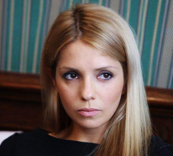 Тимошенко Юлия Владимировна - фото, биография// Тимошенко ...