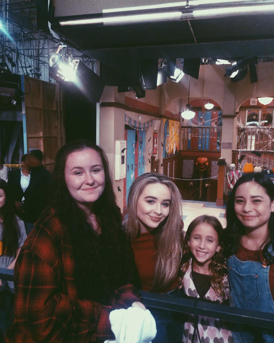 Girl Meets World Live Taping Tickets