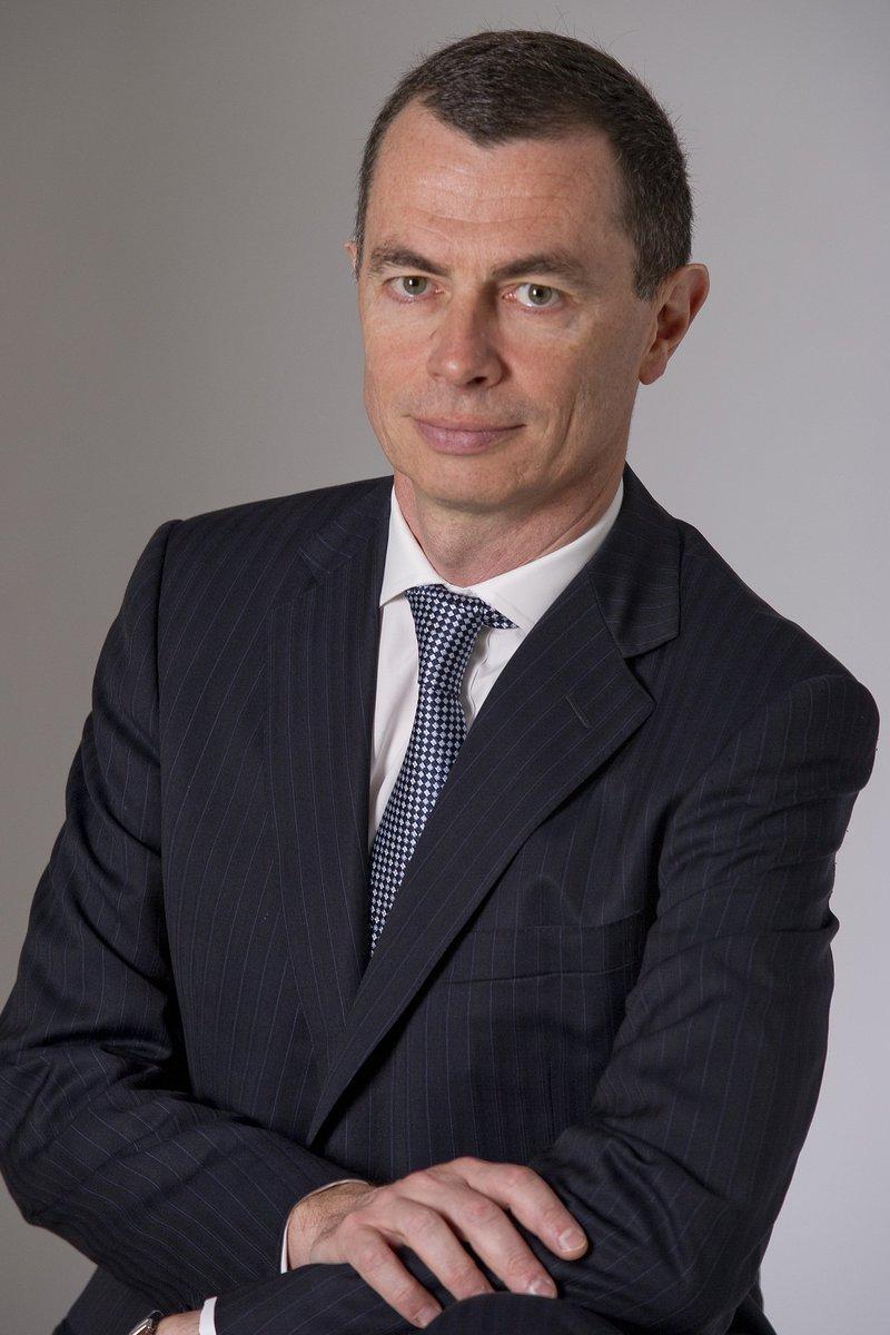 Jean Pierre Mustier