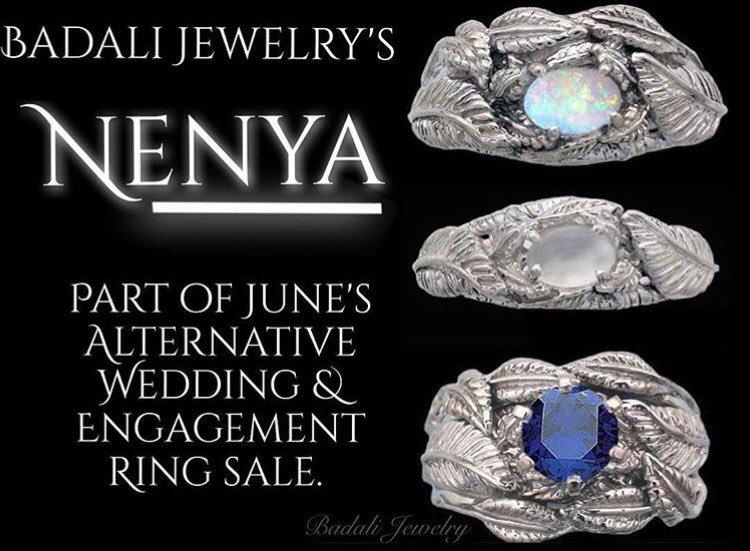 badali jewelry on quot last day of our alternative