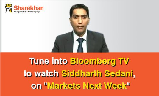 Watch Siddharth Sedani this Friday 1st July 2016 at 6.00pm on Bloomberg TV. https://t.co/Cur1TnLBoF