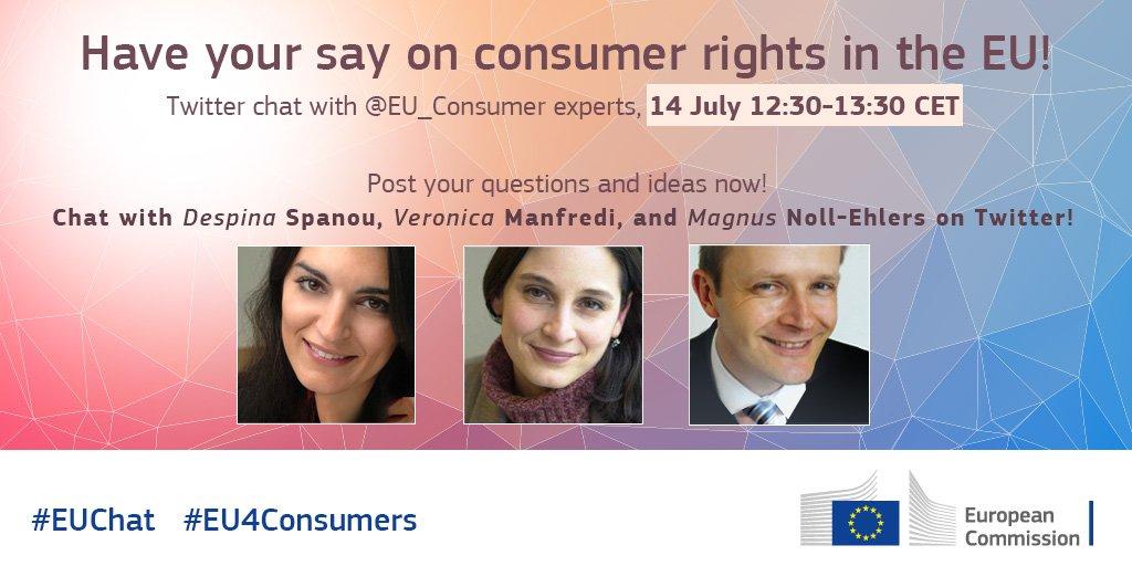 62a2ec2c55a EU Consumer Affairs on Twitter