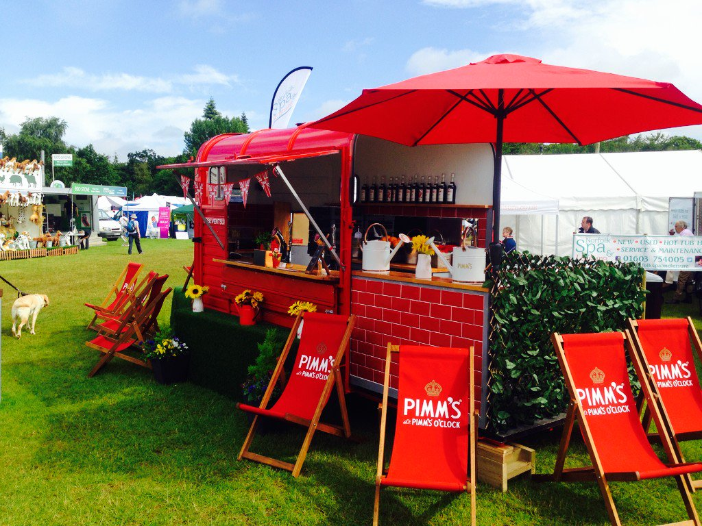 Diageo GB Great Britain Events Pimmu0027s and The Pimms Teapot : pimms tent - memphite.com
