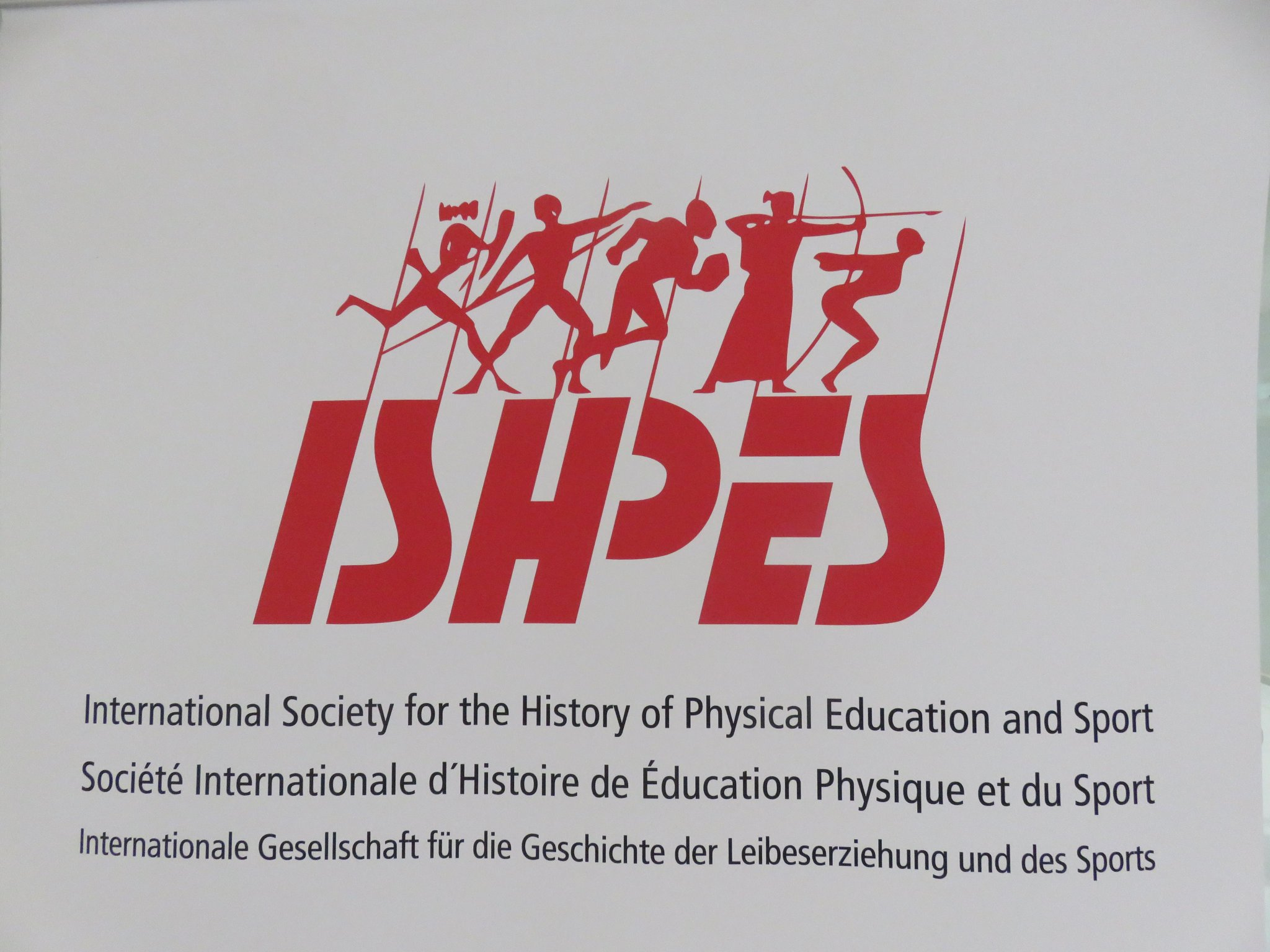 Annual ISHPES conference now underway in Paris.  See the packed program at https://t.co/W11zDLIpz7 https://t.co/pJqLDniGm5