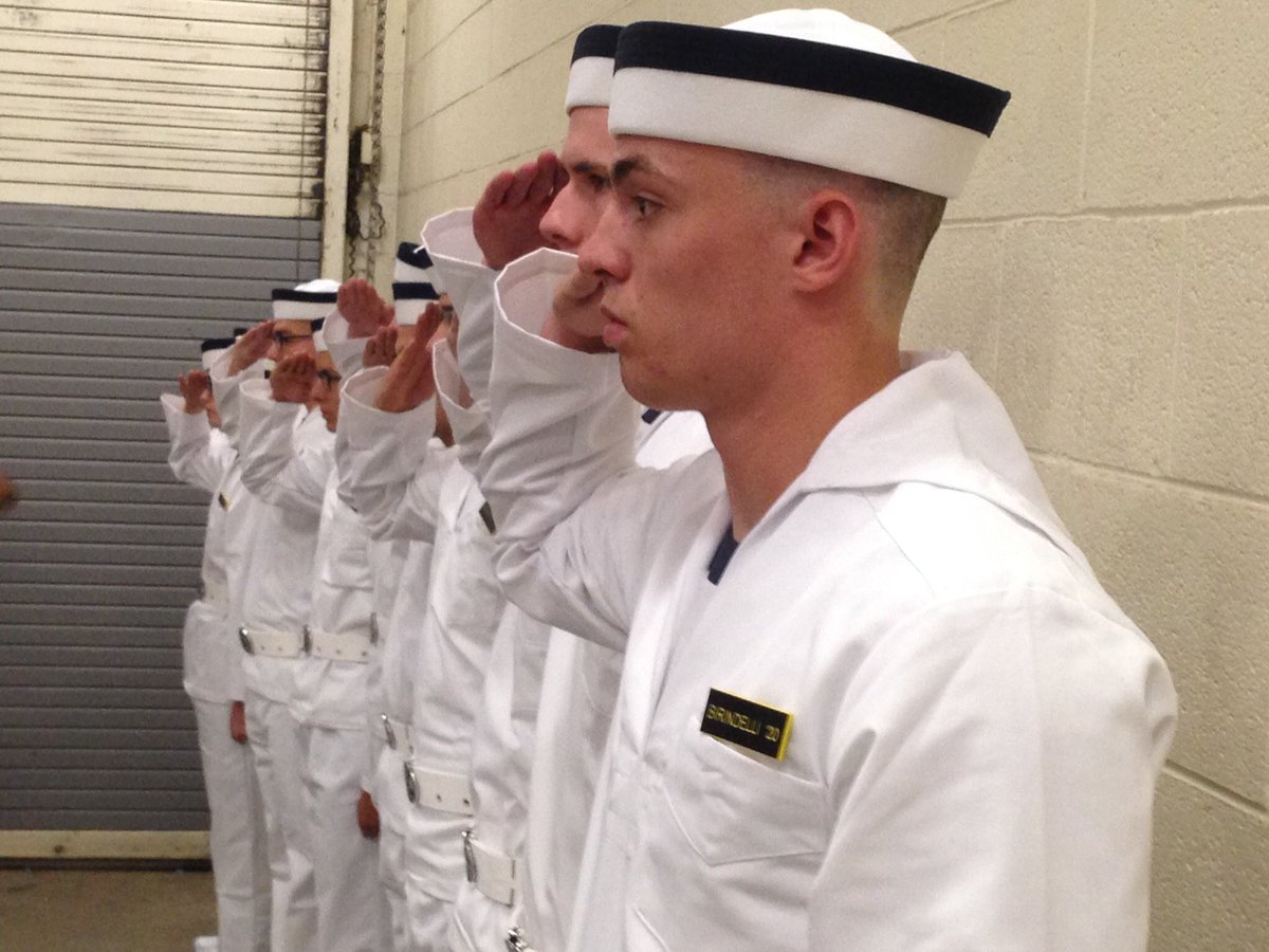 Social Media Posts for United States Naval Academy