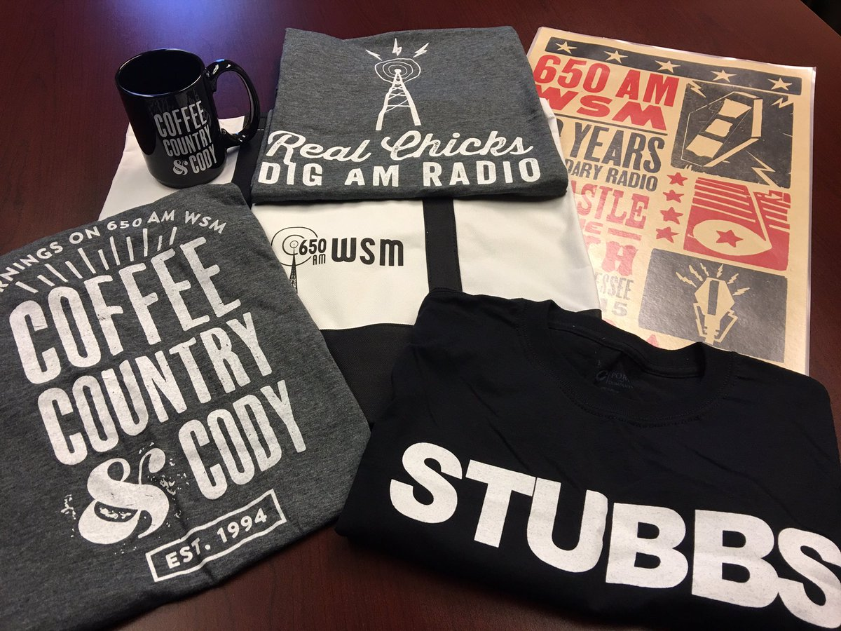 Happy #SocialMediaDay! THANK YOU to our great followers! Retweet this tweet to enter to win this #WSM prize pack! https://t.co/UIaEf87CxB