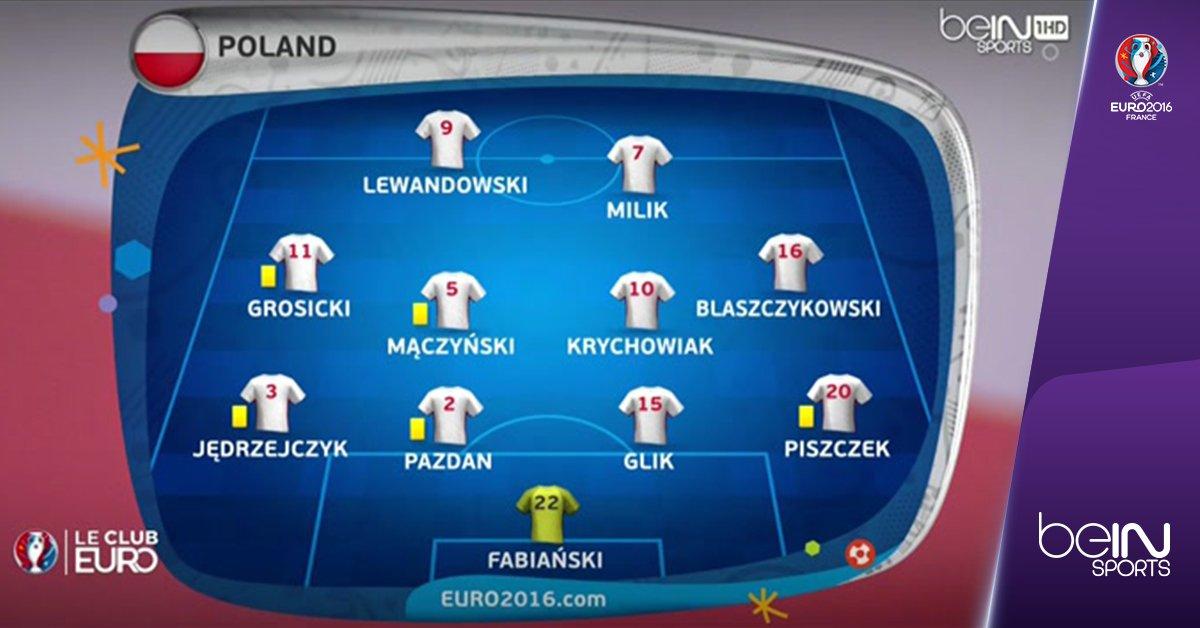 Euro 2016 • Pologne Vs Portugal CmN60O7WQAEIp-e