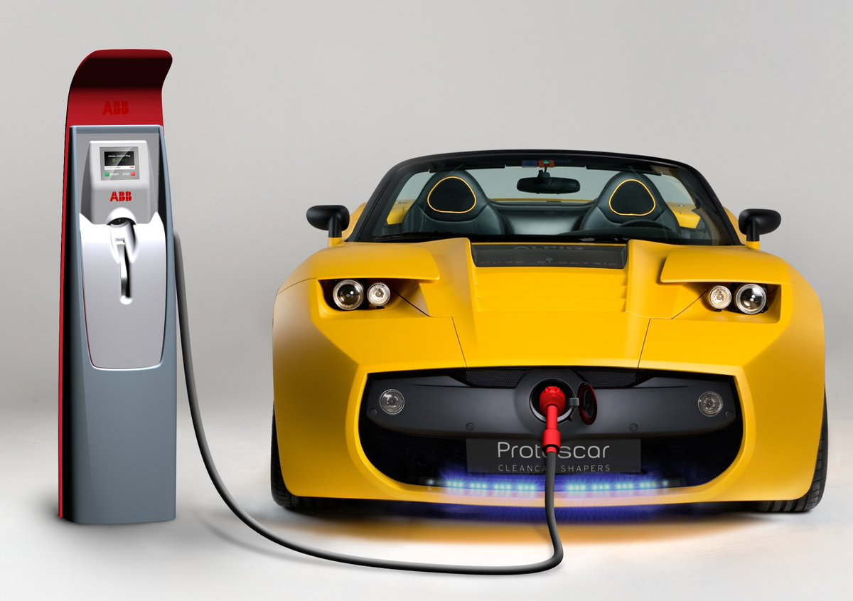 What Do You Know About Electric Cars? (Trivia)
