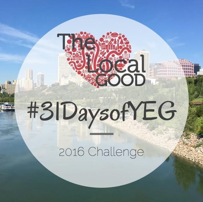 BLOG: Explore #yeg this summer with the 2016 #31DaysofYEG challenge! https://t.co/VMNAx3mDPW https://t.co/tbFv3kbjW9