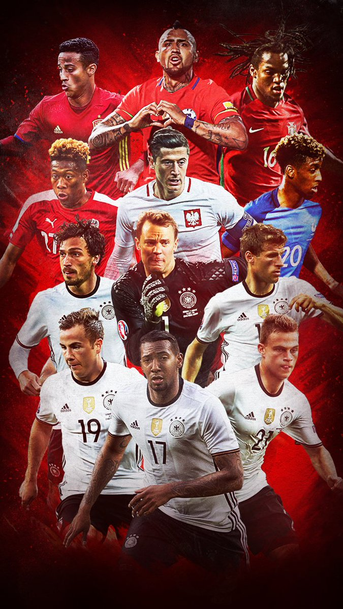 Fc bayern english on twitter your very own fcbayern euro2016 fc bayern english on twitter your very own fcbayern euro2016 copaamerica smartphone wallpaper voltagebd Images