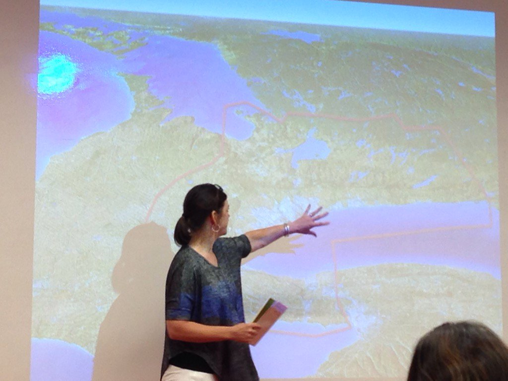Neptis Foundation has Geoweb 3D interactive map for education @NeptisRegions @clairejoswald @stephajm @TO_ravines https://t.co/Mh1ezpKciF